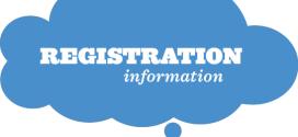 Registration Conditions