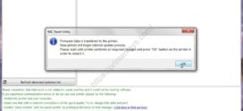 Fix Epson WP-4531 Incompatible Ink Cartridges Error