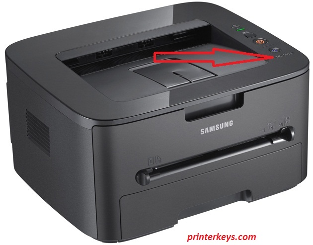 Find Exactly Printer's Name